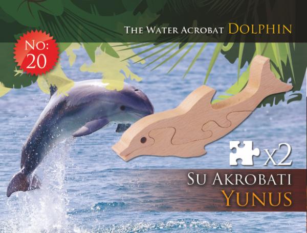 Su Akrobatı Yunus